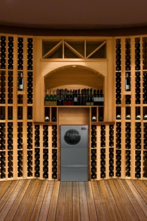 WineMaster IN 25/50 - Ducted System