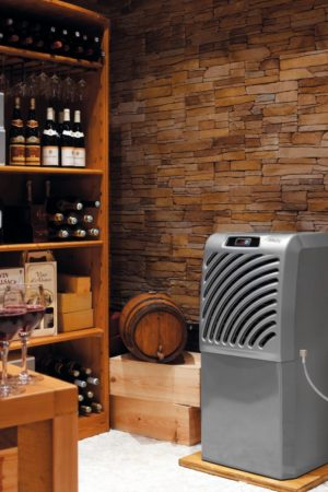 WineMaster SP 100 - Split-system