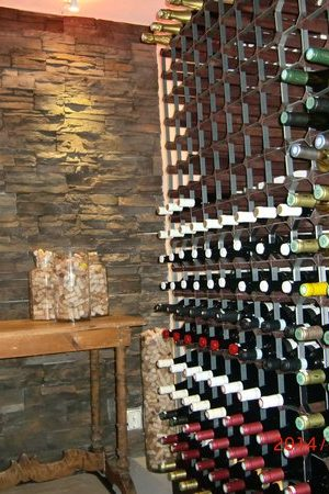 Design wine racks